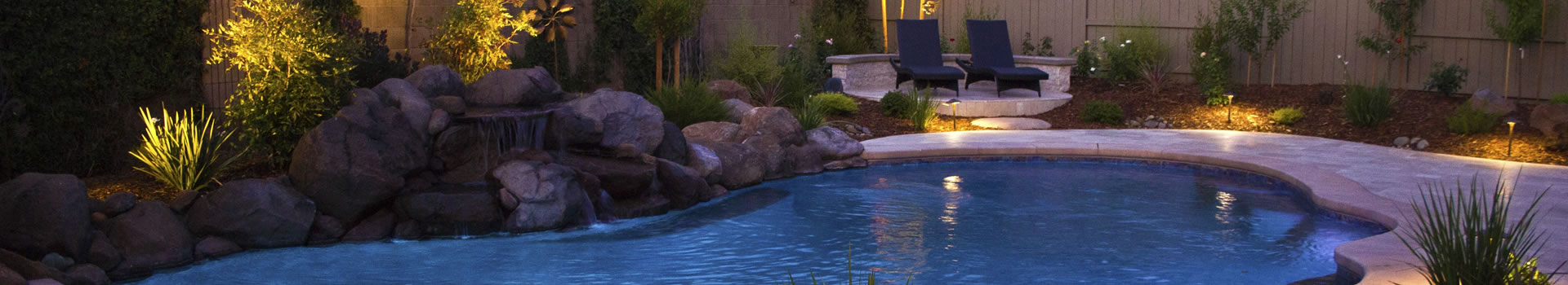 Sacramento Pool Builder Majestic Builders