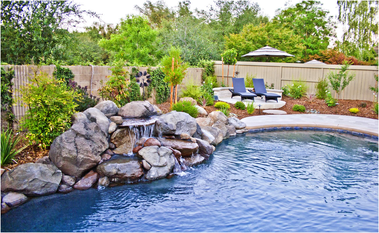 Landscapes Gallery Of Sacramento California Swimming Pool