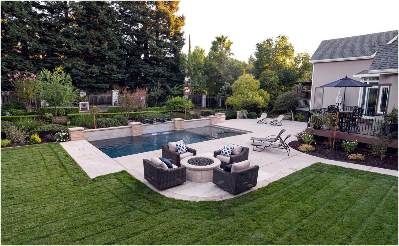 Outdoor Living Spaces Gallery Of Sacramento California