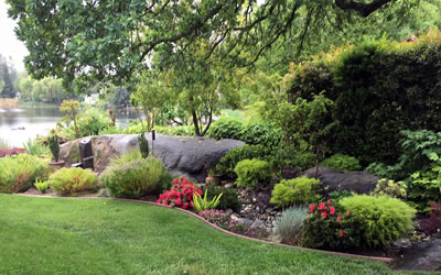 Sacramento Pool Builder gallery Landscapes